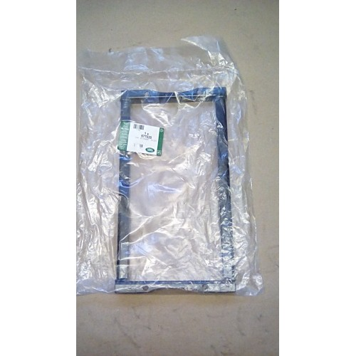 LAND ROVER SERIES 2 BATTERY COVER FRAME 236986